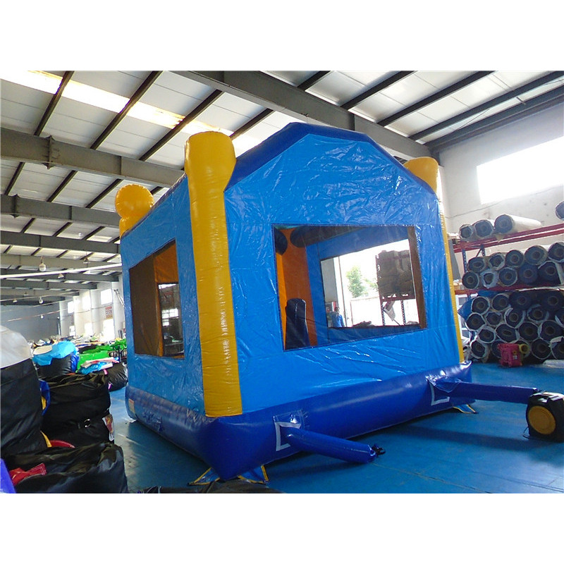 Inflatable Module Jumper