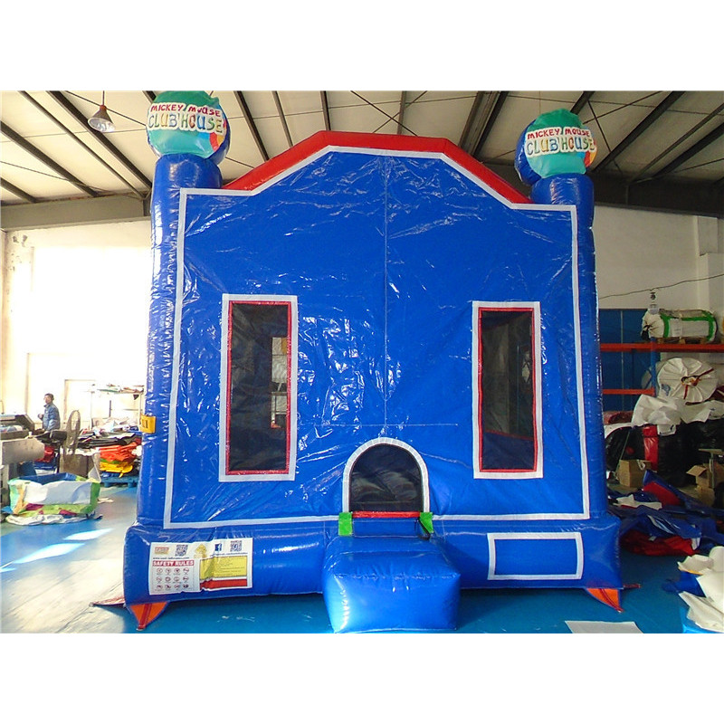 Inflatable Module Bouncer