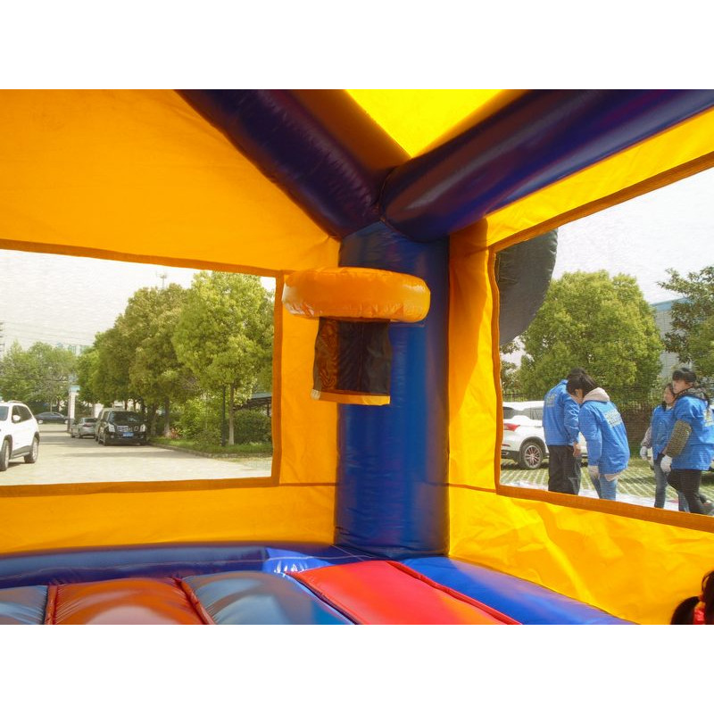 Inflatable Bouncer Car