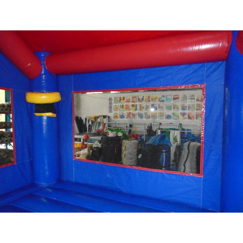 Disney Bounce House