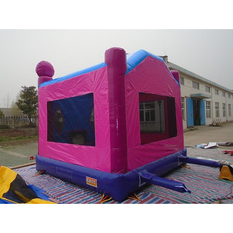Inflatable Princess Bouncer