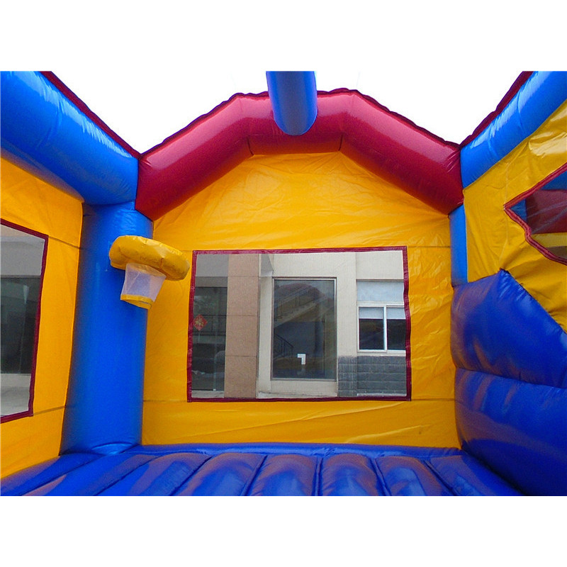 Inflatable Module Bouncer Slide C7 Combo
