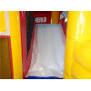 Inflatable Module Bouncer Slide 5 In 1 Combo