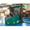 Inflatable Safari Combo
