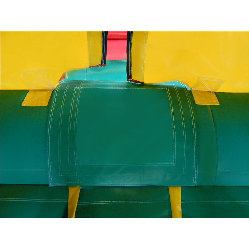Inflatable Safari Bouncer