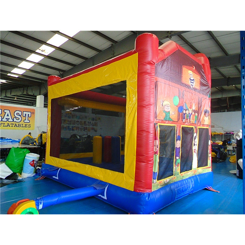 Little Bounce House