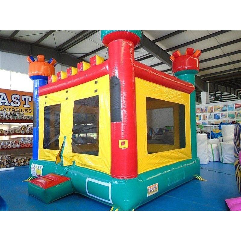 Inflatable Castle Jumper