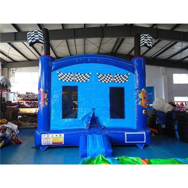 The Bounce House