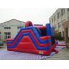 Spiderman Bounce House