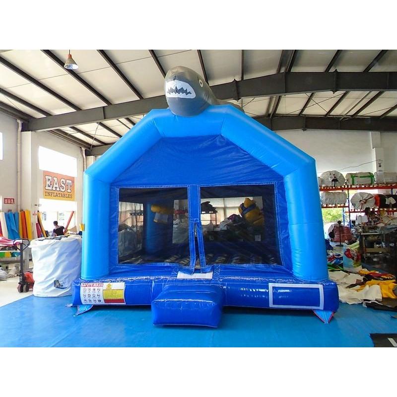 Shark Bounce House