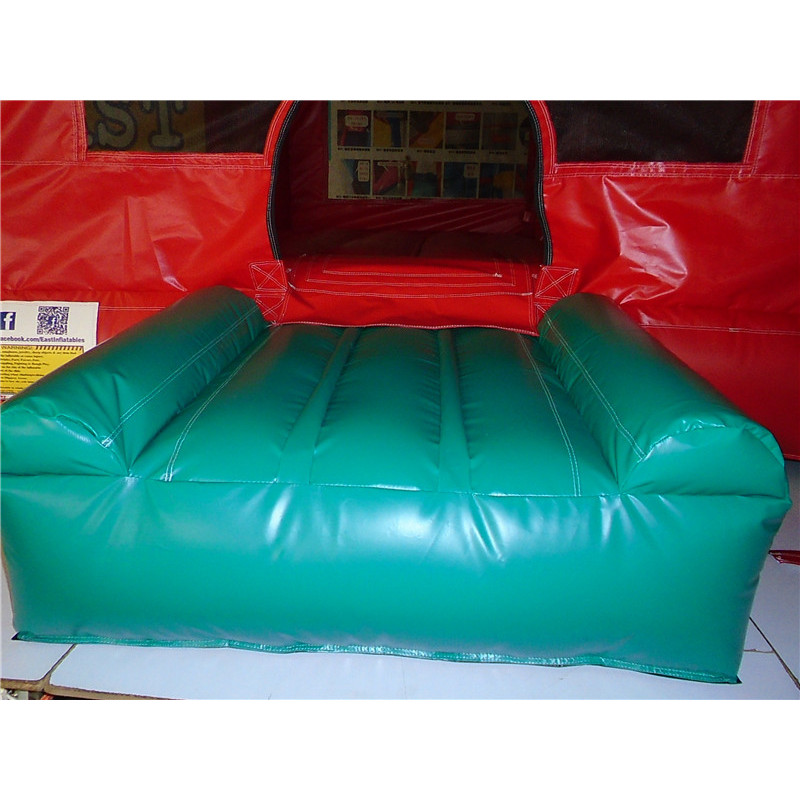 Inflatable Lap Dog