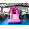 Princess Carriage Bounce House