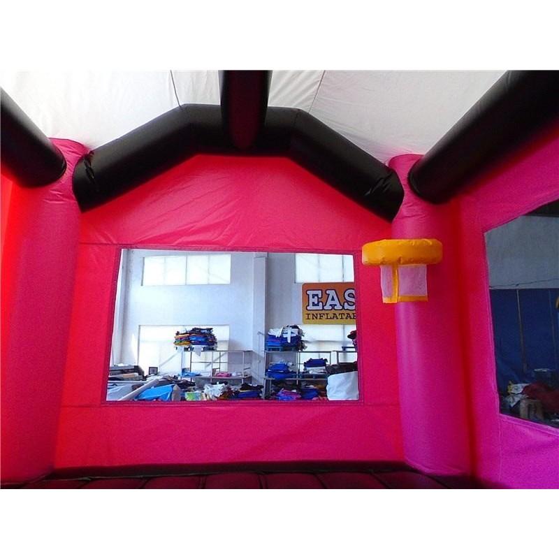Inflatable High Monster Jumper