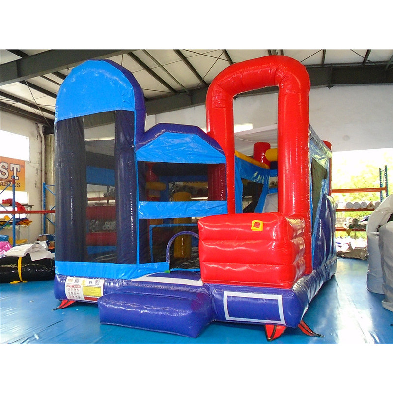 Inflatable Module 5 in 1 Combo