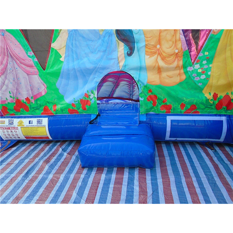 Inflatable Princess Combo C7