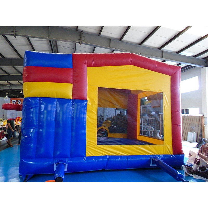 Inflatable Moudle Combo C7