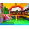 Inflatable Tweety Interactive Bubble
