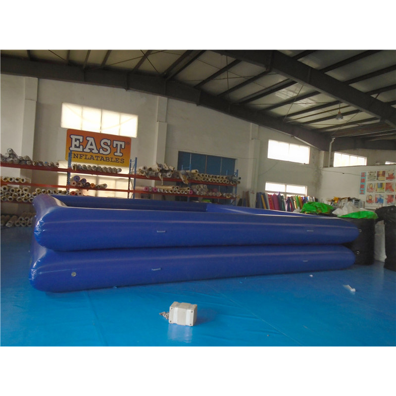 Skyblue Two Layer Pool