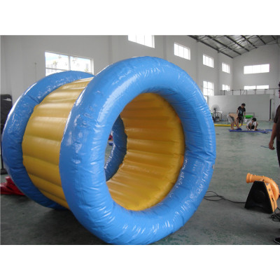 Inflatable Walking Roller