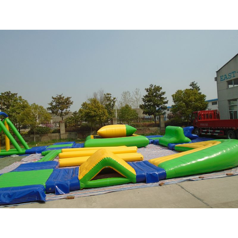 Inflatable Water Parks