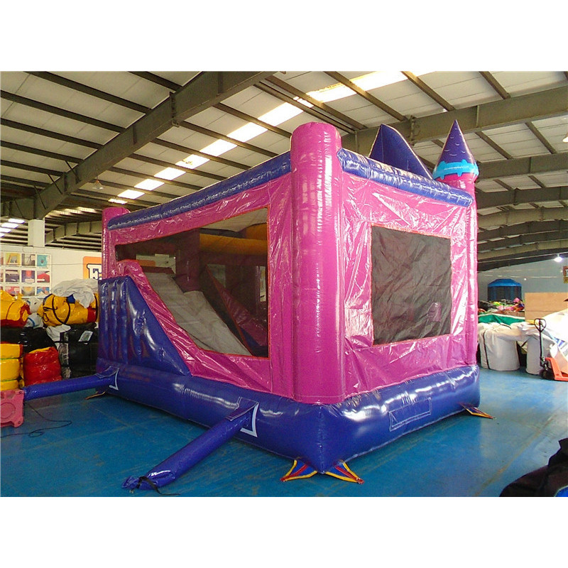 Bounce House Princess