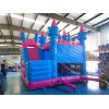 Inflatable Princess Castle Pink