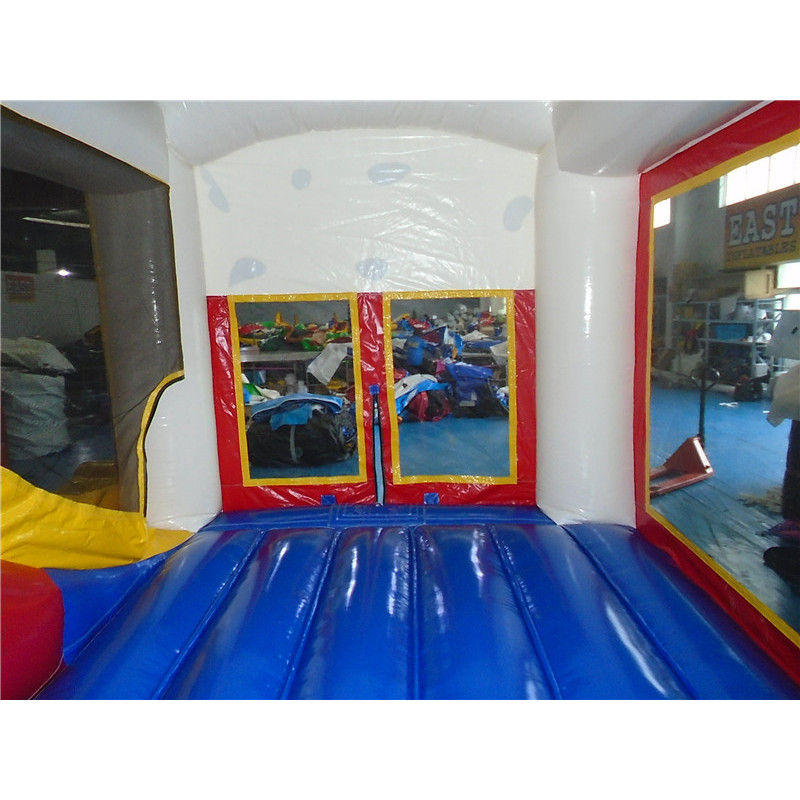 Jumper With Slide