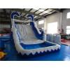 Pool Bounce House