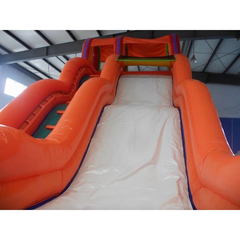 Daphne Party Slide