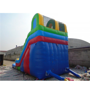Bounce House Water Slide For Sale