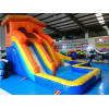Bounce House Waterslide Combo