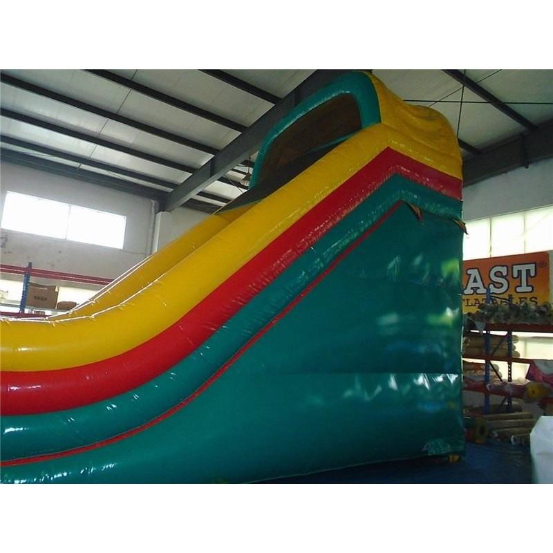 26'Single Lane Slide