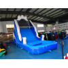 Inflatable 14'Water Slide