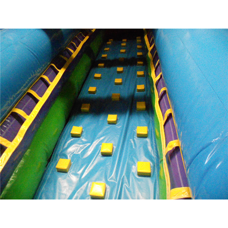 Inflatable Vertical Rush