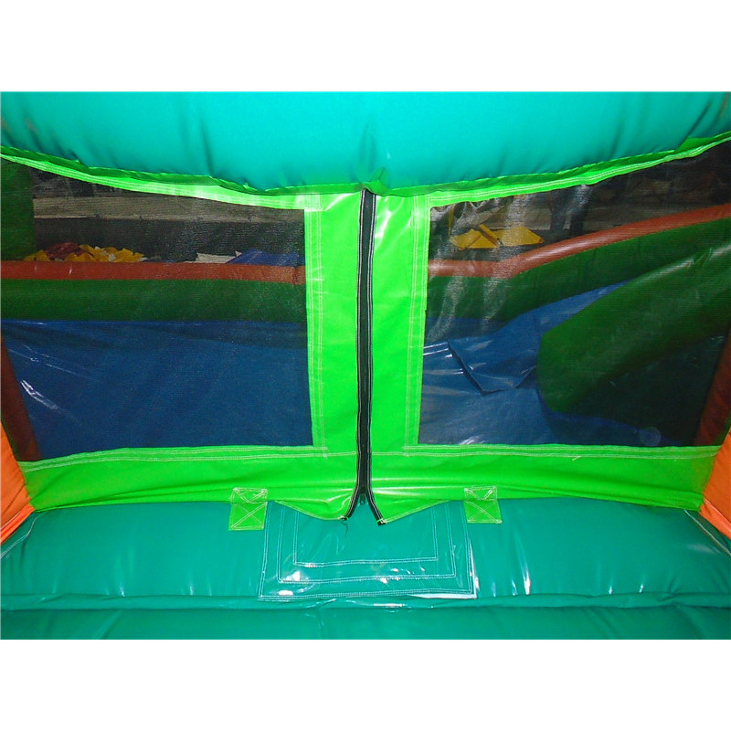 Inflatable Kidwise Endless Fun 11 in 1