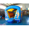 Bouncy Castle Mini Seaworld With Roof