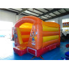 Bouncy Castle Mini Circus With Roof
