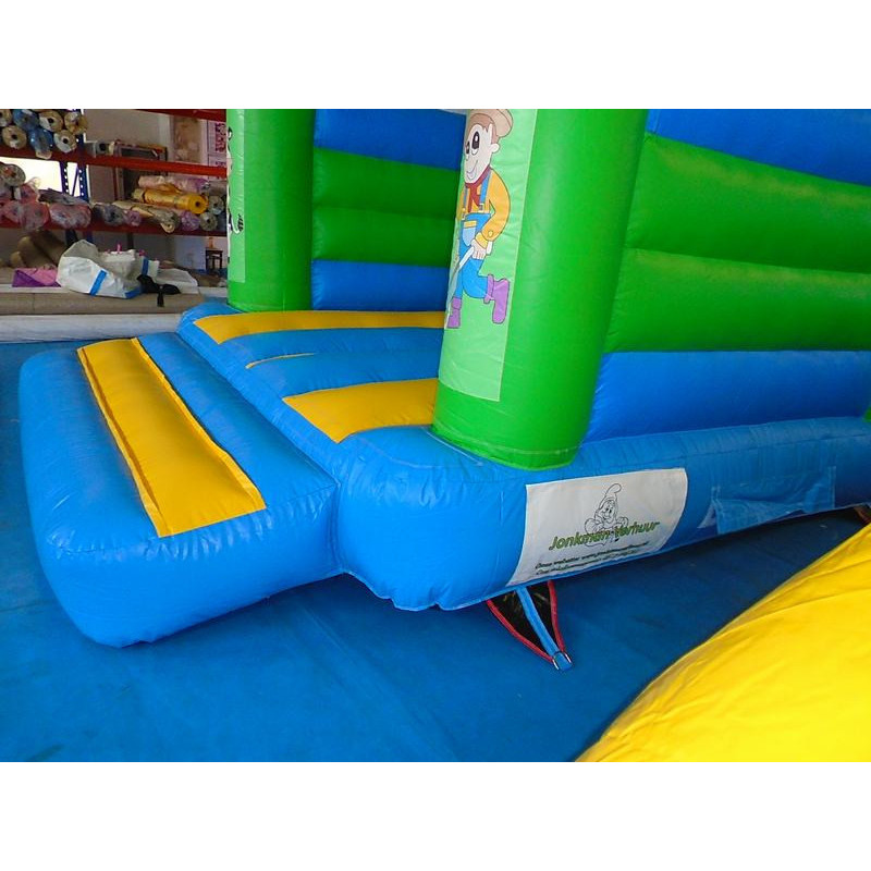 Bouncy Castle Midi Farm