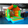 Bouncy Castle Midi Jungle
