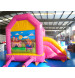 Bouncy Castle Midi Multifun Prinses