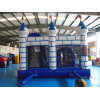Bouncy Castle Multiplay Castle