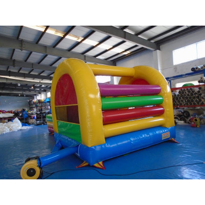 Bounce House Indoor Playground