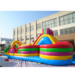 Bounce House For Adults