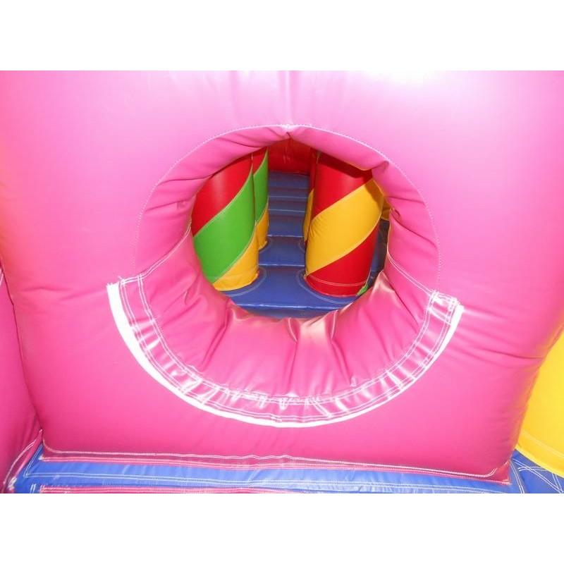 Tunel Slide Combo