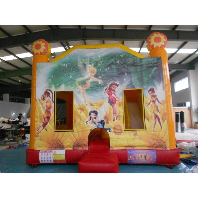 Disney Fairies Combo C4