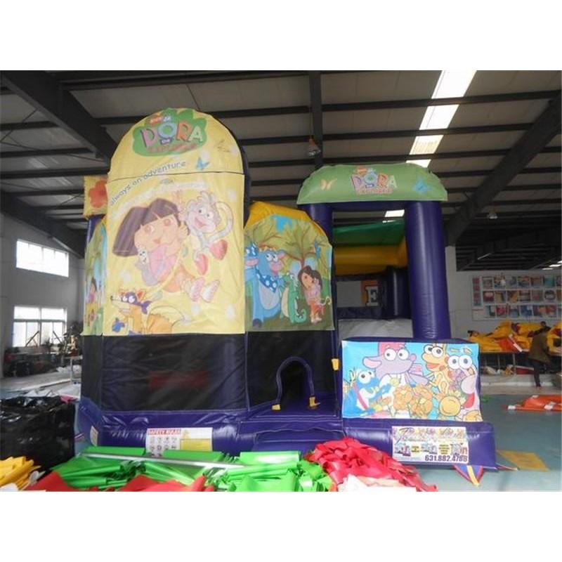 Dora The Explorer 5 In 1 Combo