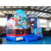 Mickey Mouse Clubhouse Bounce House