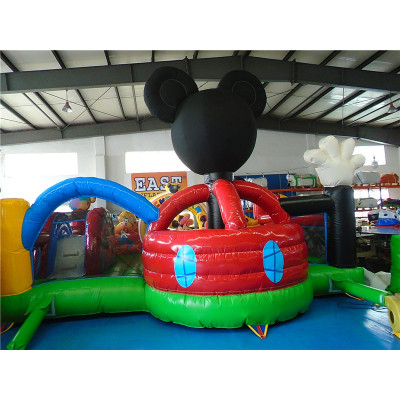 Mickey Park Toddler Interactive