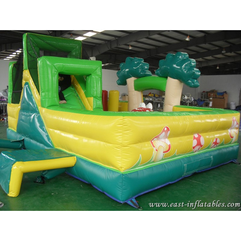 Indoor Bounce House For Toddlers