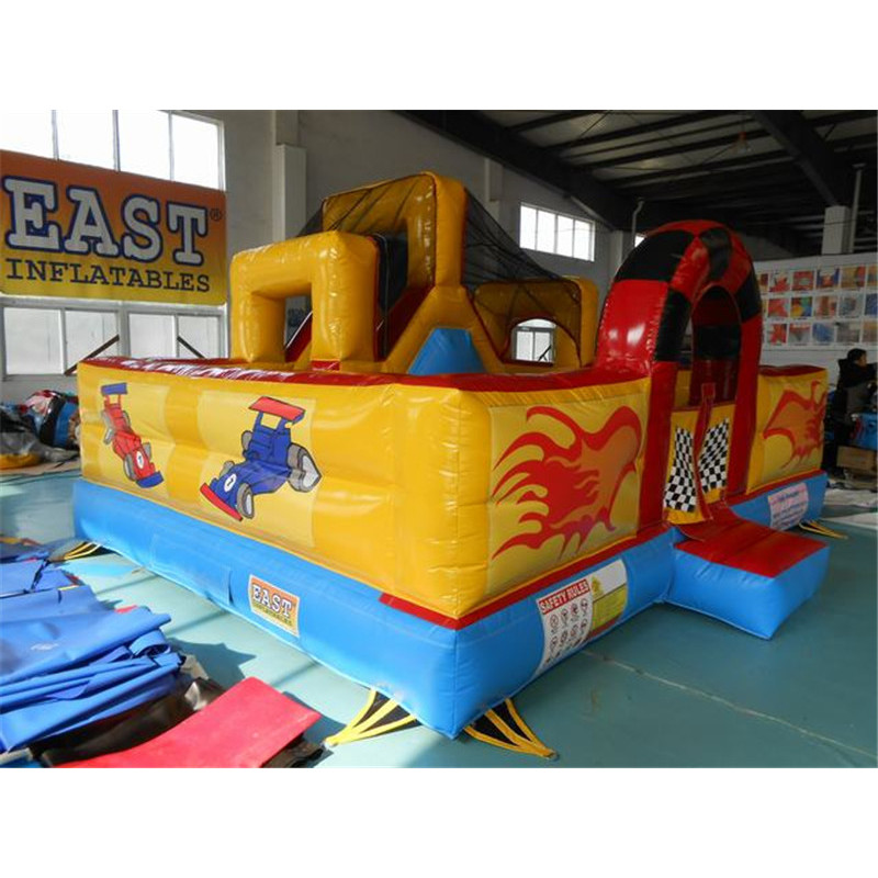 Race Car Toddler Game